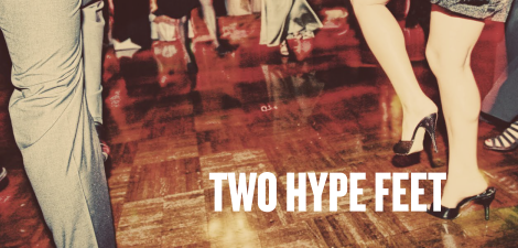 Two-Hype-Feet
