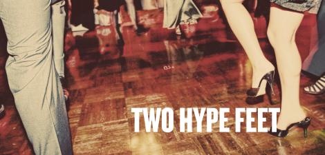 Two-Hype-Feet